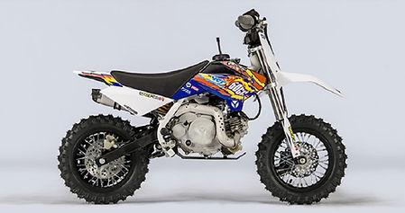 YCF 50A