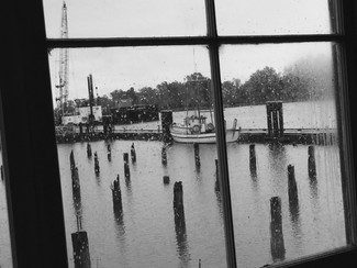 Britannia Shipyards Historic Halloween Ghost Tour: Things That Go BUMP or CRASH in the Night…