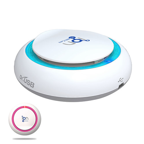 韓國Dr.USB Ionizer Plasma等離子空氣清淨機