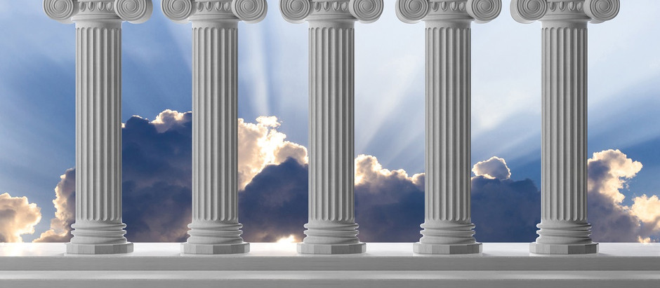 Five Pillars of Phase Selling™ Success