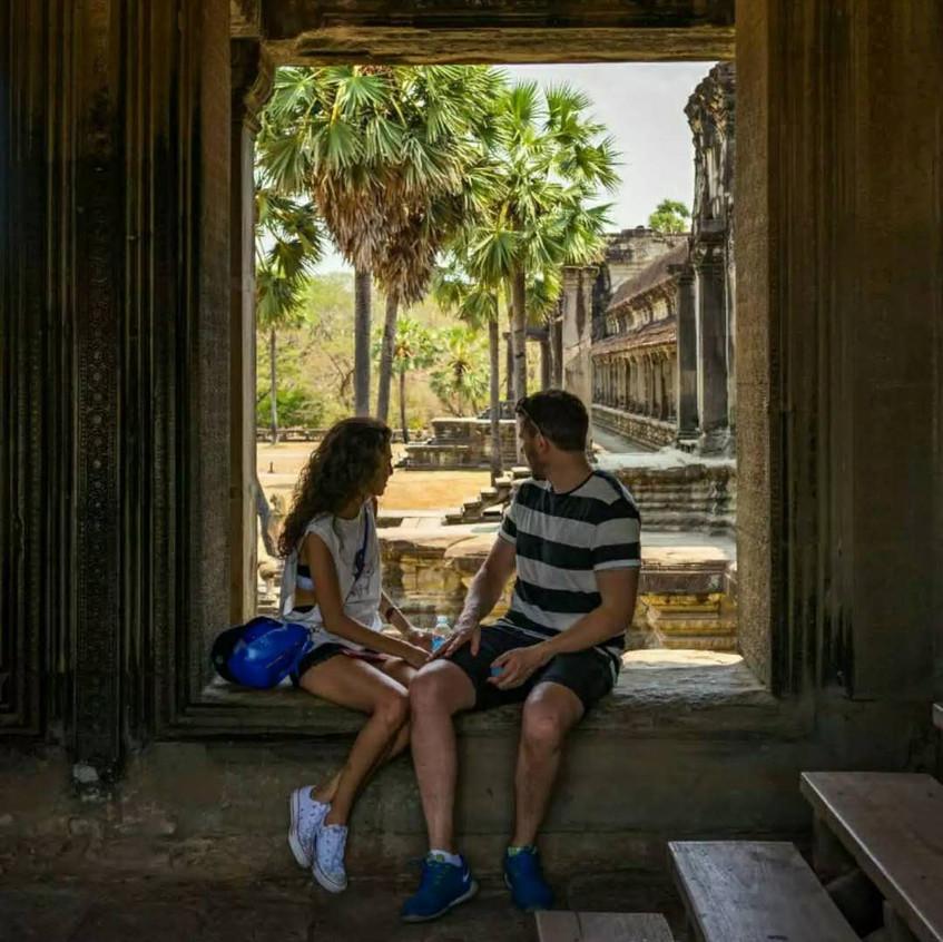 Siem Reap WanderSnap