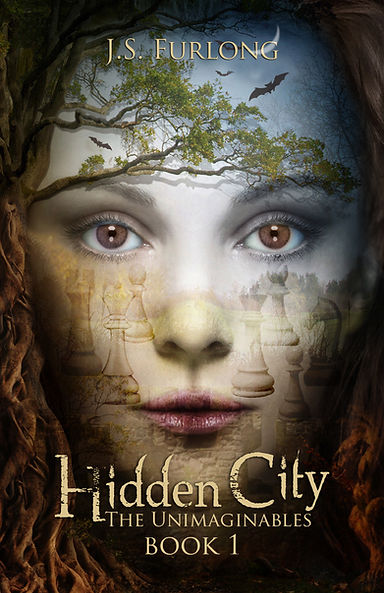 Front cover HIDDEN CITY FINAL for print.