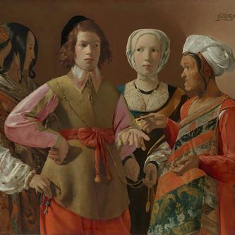 ラファエロ、ティツィアーノ、レンブラントにフェルメールも!「メトロポリタン美術館展 西洋絵画の500年」がこの秋、大阪・東京で開催決定