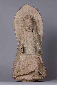 初公開の石仏多数登場、永青文庫の「石からうまれた仏たち」展、1月12日から開幕