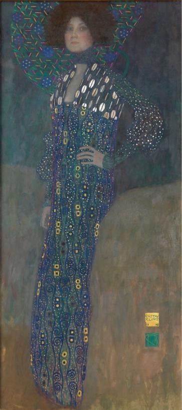 クリムト、そしてシーレらが活躍した世紀末のウィーンの文化を知る 「ウィーン・モダン」展