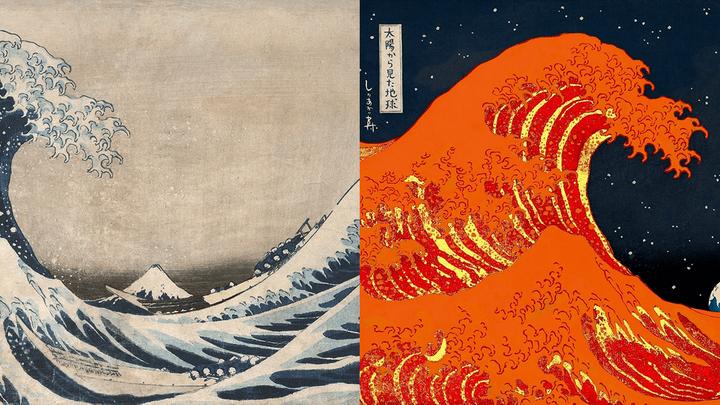 古きものと新しきものの響き合い 「古典×現代2020 時空をえる日本のアート」