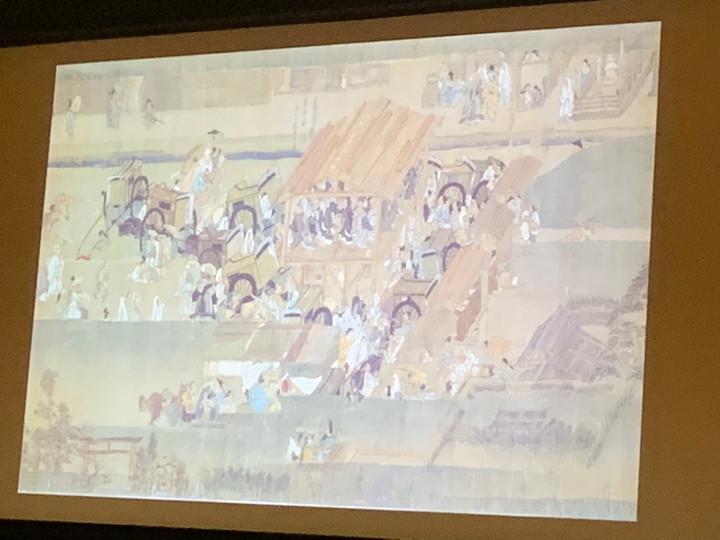 日本美術史上ワン&オンリー 国宝「一遍聖絵」全12巻が京都国立博物館の知心館で一挙公開に