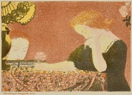 ピカソからホックニーまで、18世紀から20世紀の「室内画」の歴史を版画でたどる「アーティストたちの室内画─見慣れない日常─」、3月13日から町田市立国際版画美術館で開幕