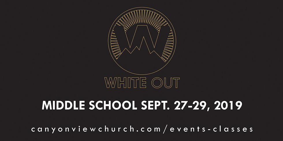 White Out Conference