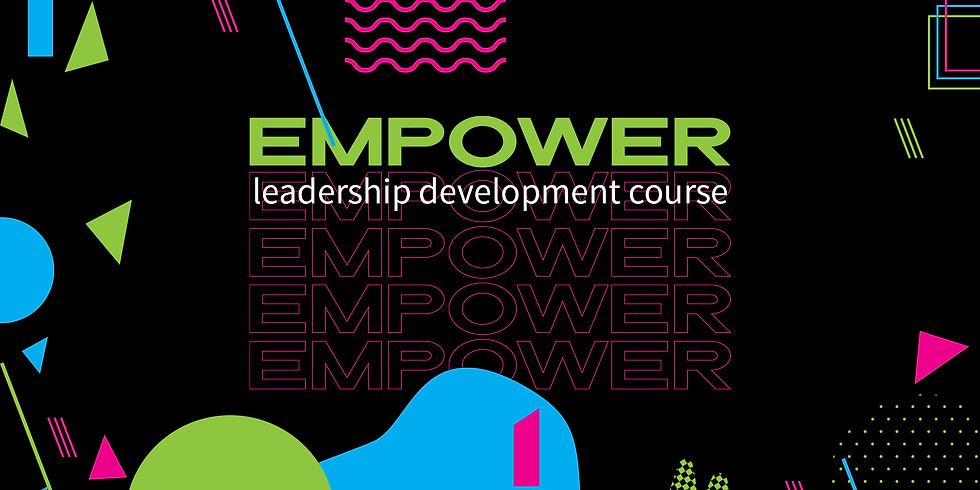 Empower Leadership Development Course (3rd-5th graders)
