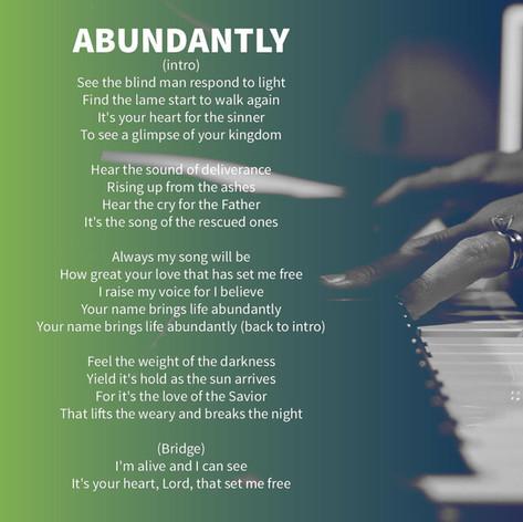 Abundantly Kaleo Song.jpg