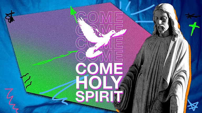 DIFLEN Youth Summer Camp - Come Holy Spirit
