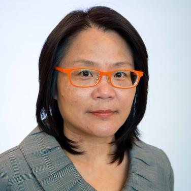 Dr. Shiang Lih Chen McCain