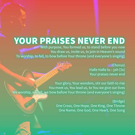 Your Praises Never End.jpg