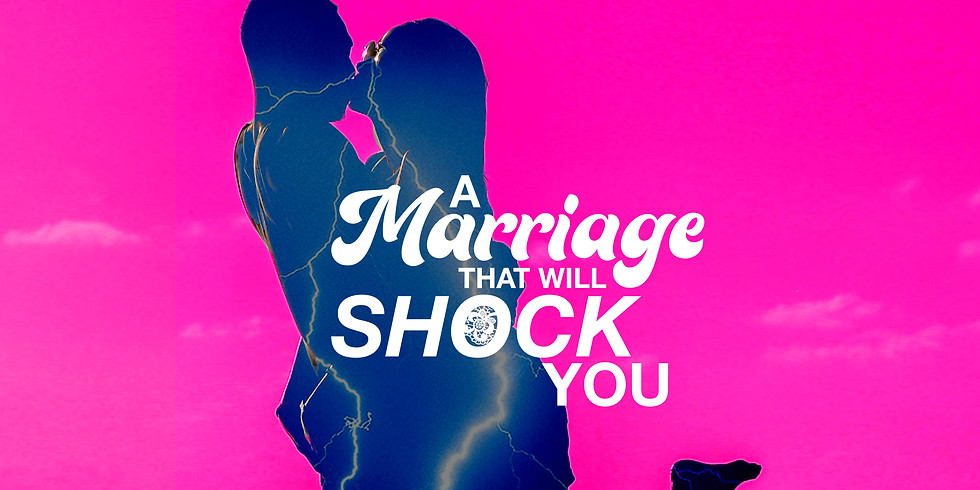 A Marriage That Will Shock You Date Night