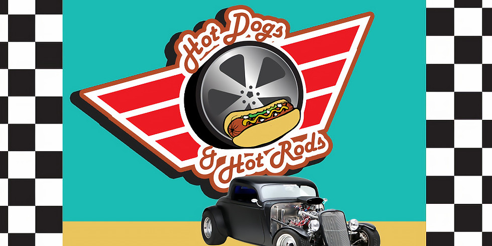 Hot Dogs and Hot Rods!