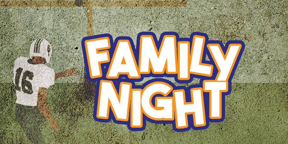Family Night!