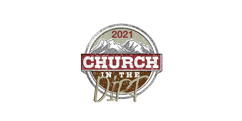 Church in the Dirt