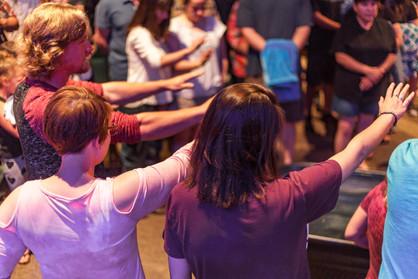 Worship_Baptisim 4-25-18 By Steve K. (3