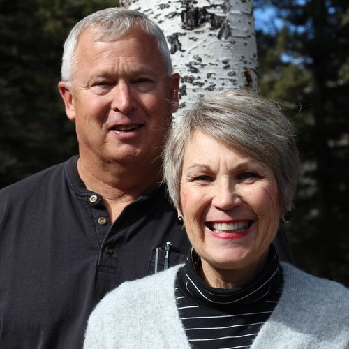 David & Gaylynn Horn
