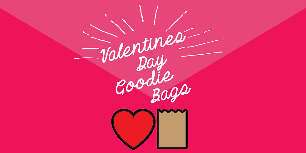 Valentines Day Outreach