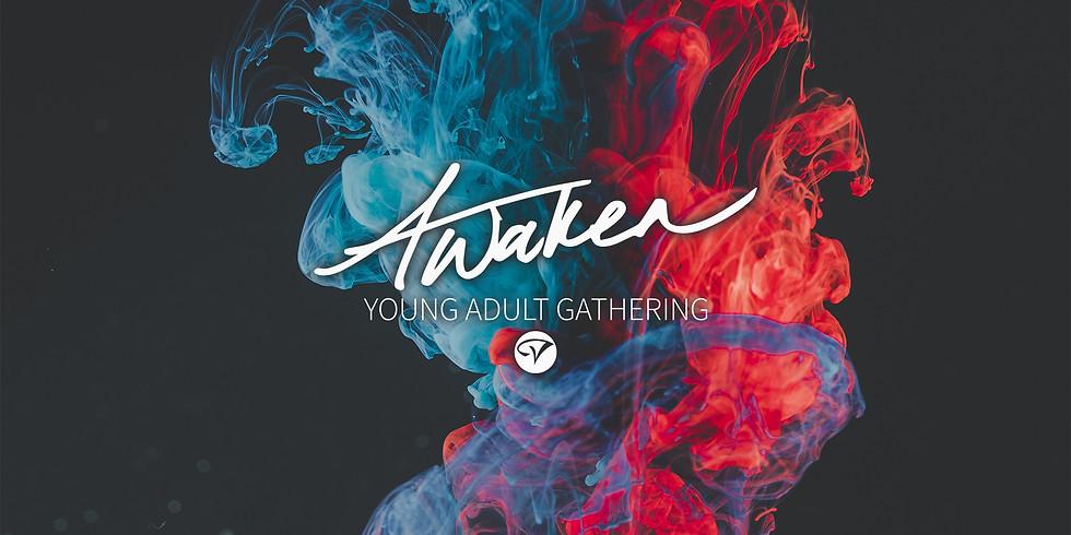 Awaken Young Adult Celebration!