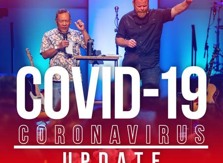 CVVC Covid-19 Coronavirus Update