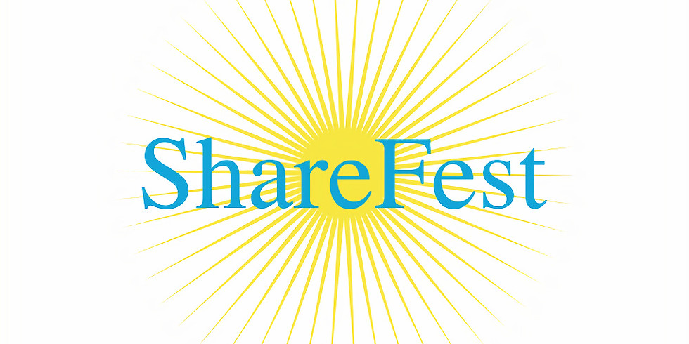 Sharefest!