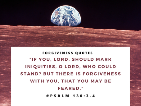 [#Psalm 130:3-4