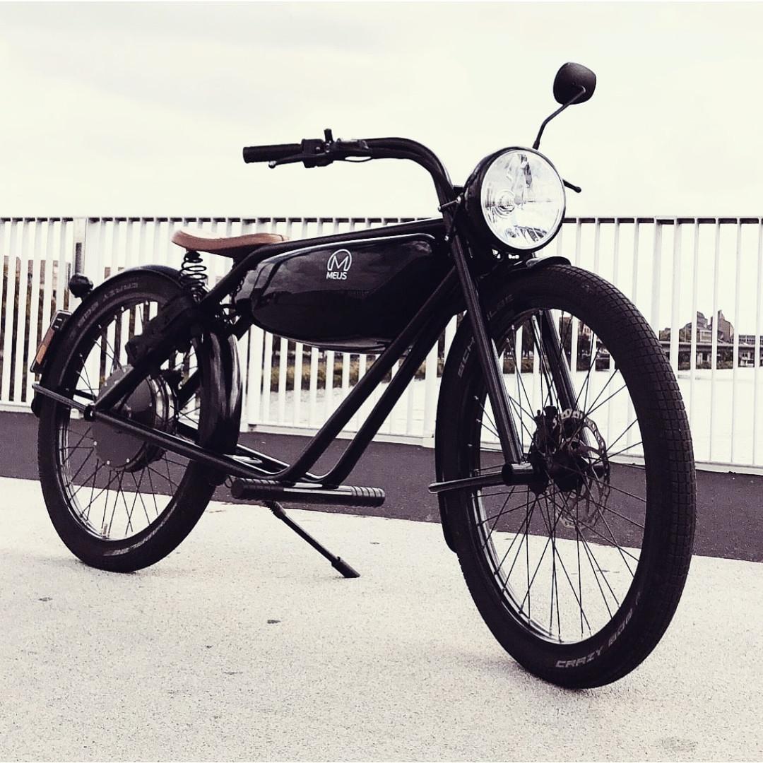 MEIJS motorman 4