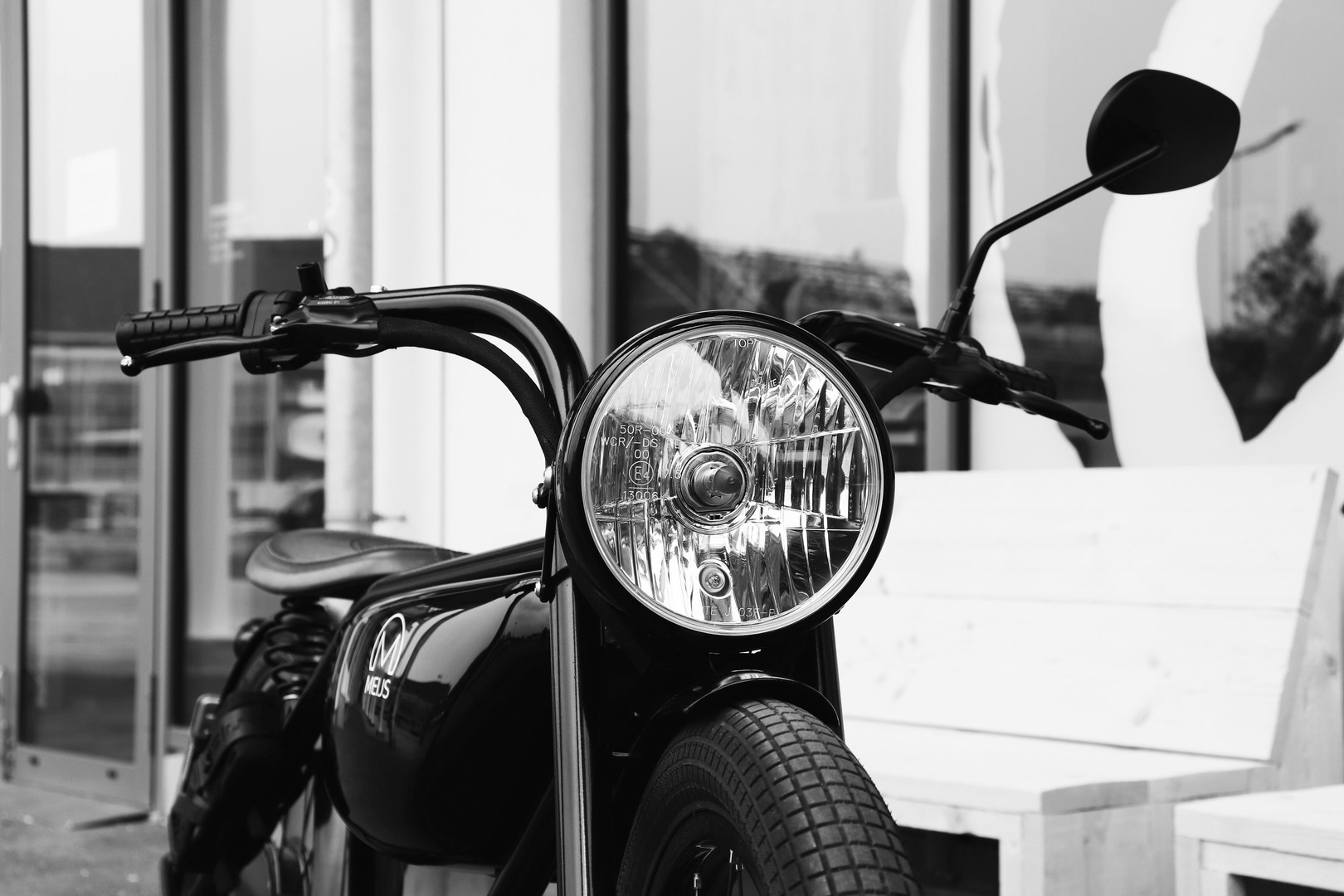 MEIJS motorman 10