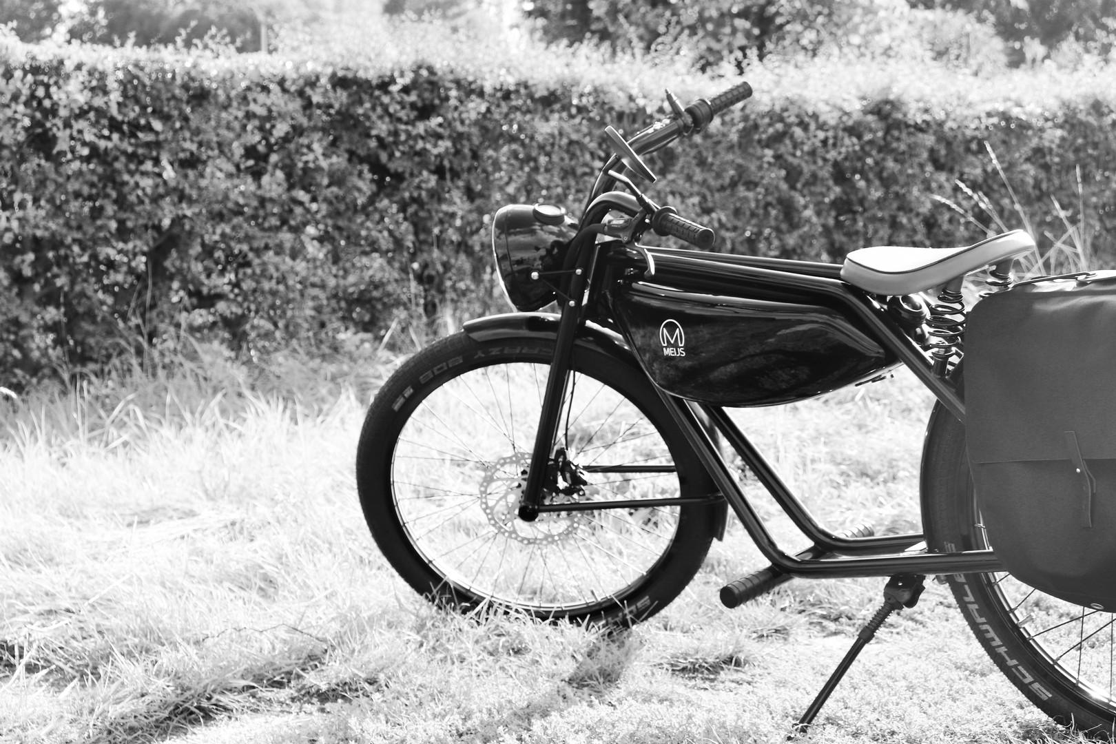 MEIJS motorman 1