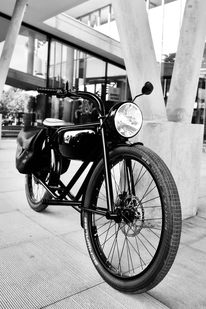 MEIJS motorman 2