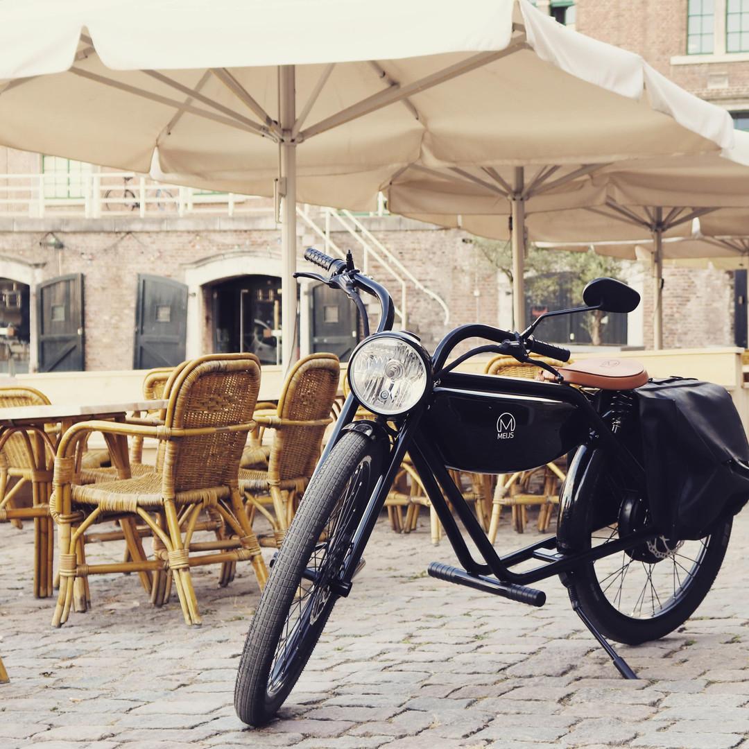 MEIJS motorman 6
