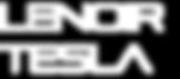 Lenoir Tesla - logo - wit.png