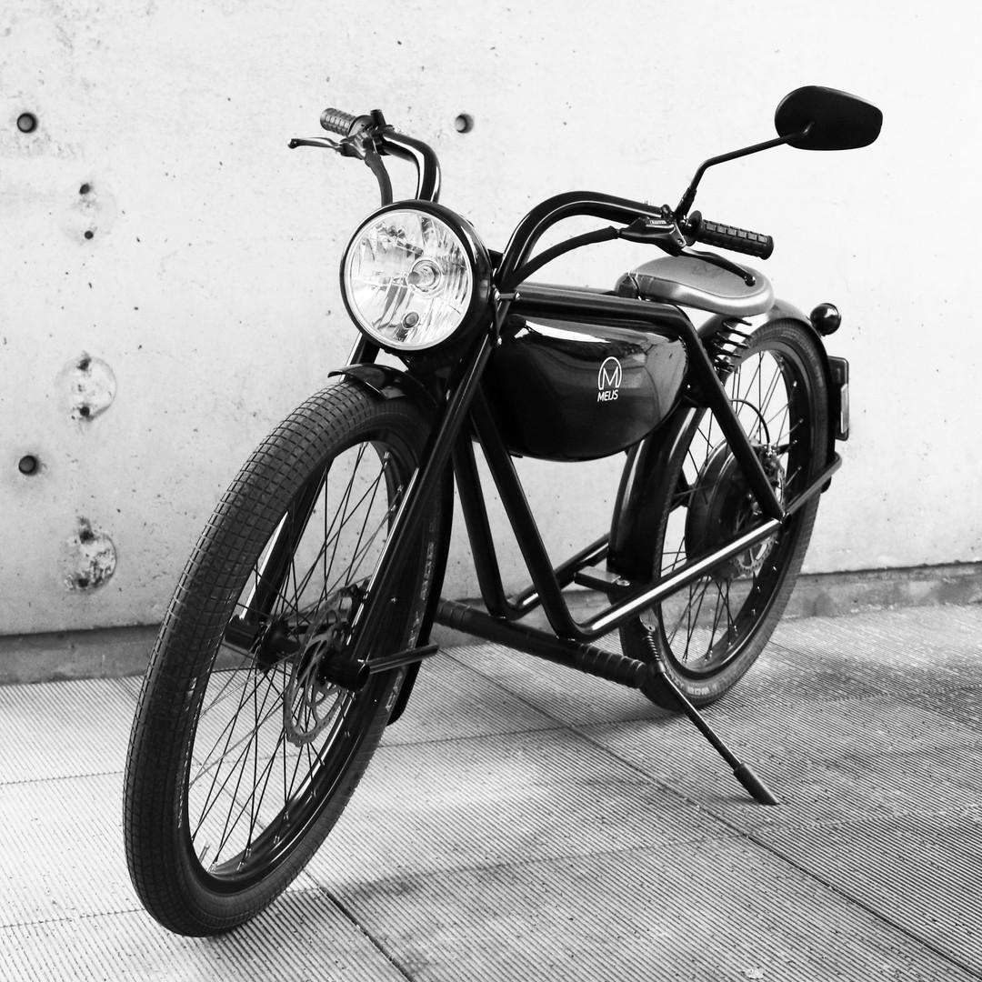 MEIJS motorman 9