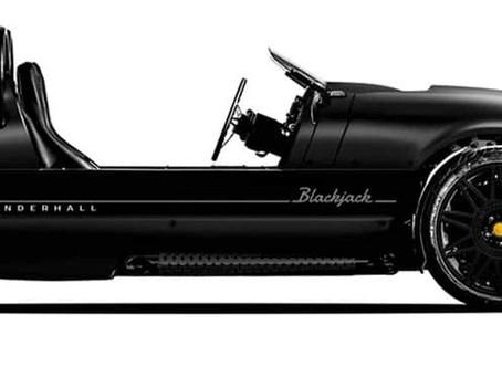 Venice BLACKJACK - nu bestelbaar