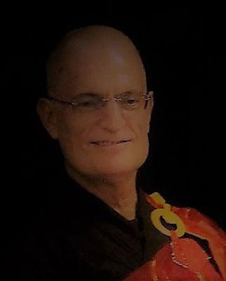 Venerable Doctor Hyoenjin Prajna