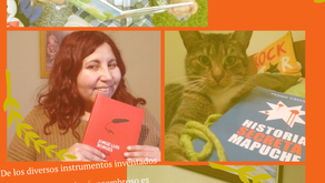 Celebración del día del libro en Redes Sociales
