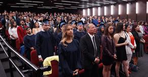 Ceremonia de Licenciatura 2019