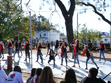 Degas Dance Showcase Fall 2019