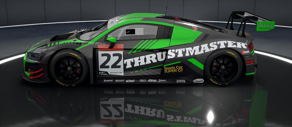 .4k. Racing Team