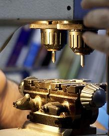Industrie-Maschine