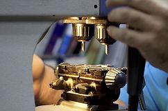máquina de la industria