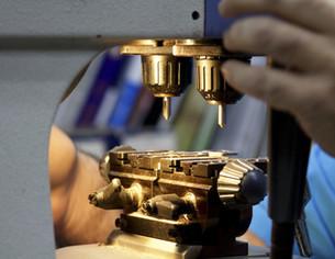 Advanced Machining Methods