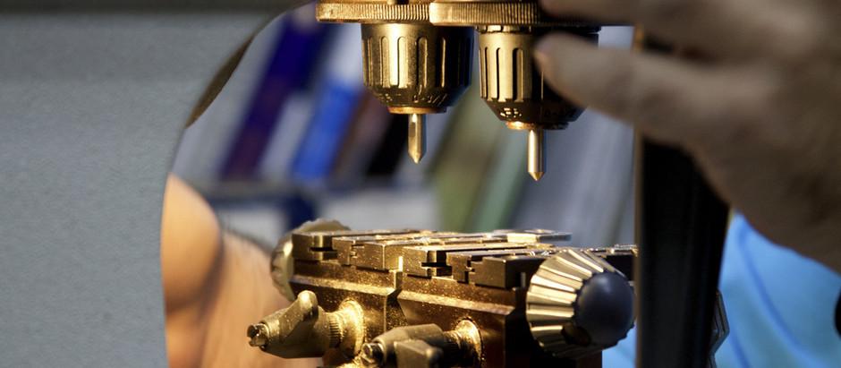 Les prêts verts pour investir dans de nouveaux équipements industriels