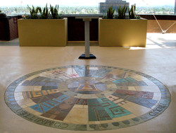 Center Circle of Inclusion