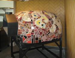 Pizza Oven, Campo Restaurant, Reno, NV