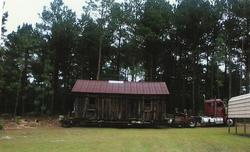 Original Church Building