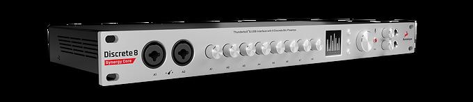 ANTELOPE AUDIO Discrete 8 Synergy Core Аудиоинтерфейс